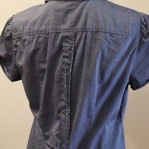 New York & Company Tops - New York & Company button down shirt